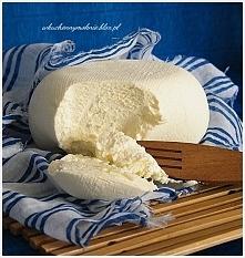 Domowy serek mascarpone (przepis klik w zdjęcie)
