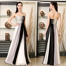 suknia...