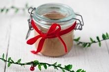 Domowe masło migdałowe - idealne na prezent