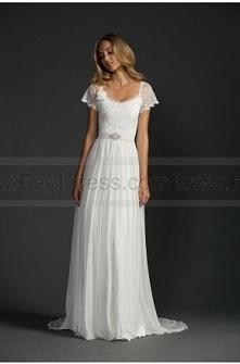 Grace Loves Lace Wedding Dresses Emme-Waisted
