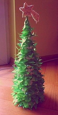 moje świąteczne DIY