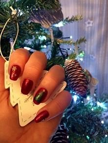 świąteczne , moje :)