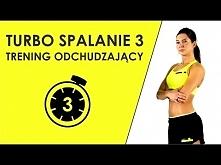 Turbo Spalanie 3 - Trening Odchudzający