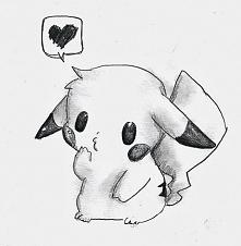 Pikachu! :D