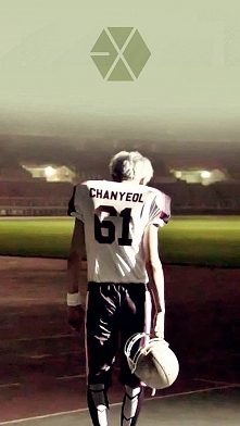 Park Chanyeol <3