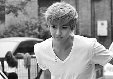 EXO - Kris ♥ I miss you :( <3