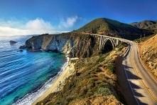Big Sur, California USA