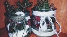 świąteczne stroiki ☆