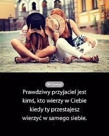 Taki przyjaciel to prawdziw...