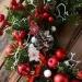 Wianki Świąteczne od Dziedzicka Dekoracje