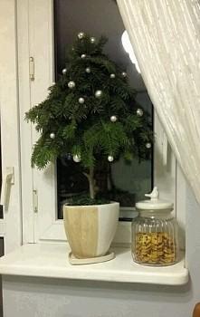 DIY stroik świąteczny