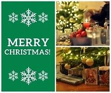 Wesołych Świąt moi kochani! -> klik w obrazek