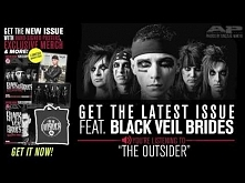 Black Veil Brides - The Out...