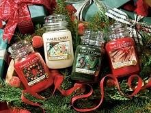 Kocham zapachy związane ze Świętami i kocham świece razem jest to idealne poł...