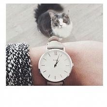 Marzy mi się taki zegarek <3