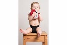 otulacz 100% naturalny, który rośnie razem z dzieckiem.