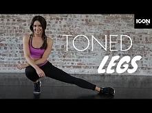 Dance Workout: Toned Legs I Danielle Peazer