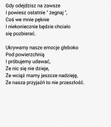Wiersze I Cytaty Inspiracje Tablica Ciastk02 Na Zszywkapl