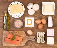 Objawy oraz skutki niedoboru i nadmiaru witaminy D