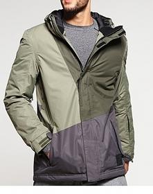 Lubicie snowbeard, jeździcie na nartach? Sprawdźcie tę kurtkę za połowę ceny ...