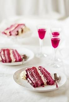 Tort Red Velvet  Kliknij w zdjęcie!