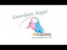 ❅ ALIEXPRESS | GuardianAngel - mała pomoc dla kobiet i dzieci | poznajcie Zuzę ❤ kliknij i dowiedz się więcej! :)