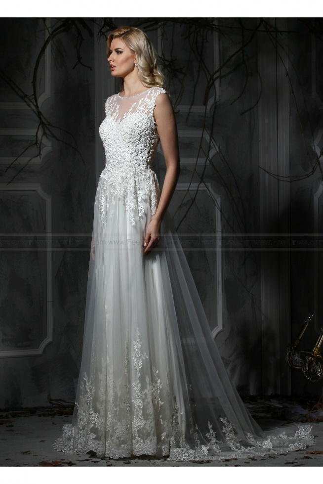 Impression Bridal Style 10347