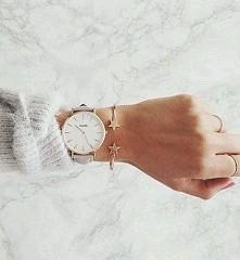 Zegarki stanowią idealbe do...