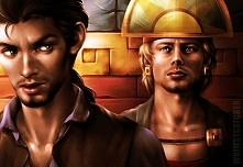 Miguel i Tulio