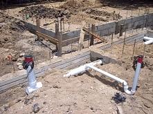 Przyłącze wodociągowe i przyłącze prądu do działki - koszty