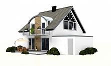 Duży, wygodny dom za 500 tys. zł