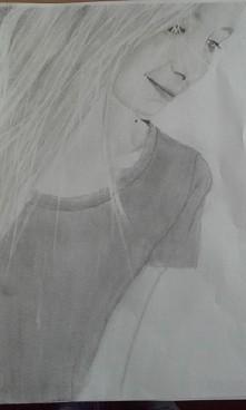 Portret na zamówienie :D