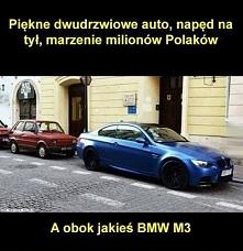 Polskie auto