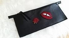 Tasha handmade ♡ leather ca...