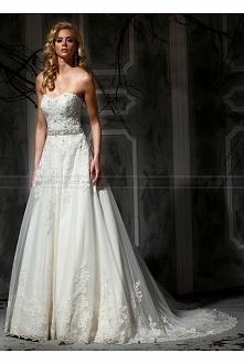 Impression Bridal Style 10355