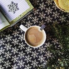 Czas na kawę i spisanie now...