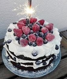 ciasto kakaowo-buraczane z ...