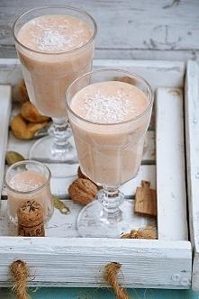 smoothie cytrusowe <3