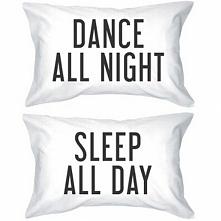 Poduszki dla imprezowiczów ;)