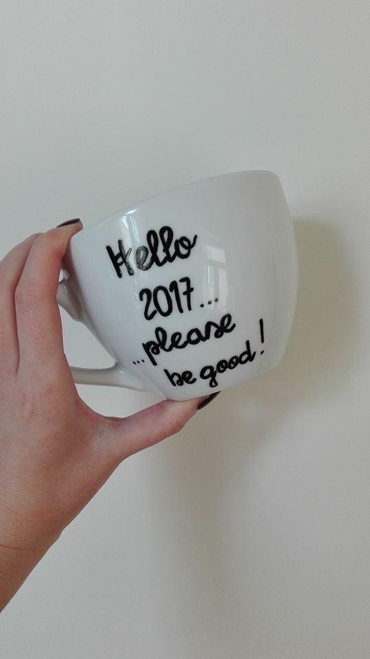 Kochani! Takie życzenia ma  dla Was na ten Nowy Rok !!! :) Klikajcie w zdjęcie i zaglądajcie na fb - tam nowości :)