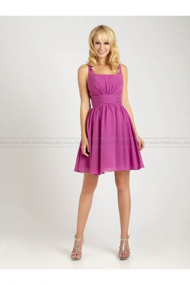 Allure Bridesmaid Dresses Style 1256