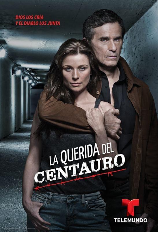 La querida del Centauro (2016)  Yolanda to atrakcyjna i inteligentna więźniarka, która podczas odsiadywania wyroku zostaje kochanką jednego z najbardziej wpływowych przemytników narkotykowych w Meksyku, Benedictina Garcíi. Ten związek daje jej przywileje i władze wewnątrz murów więzienia, lecz po wyjściu na wolność, przeradza się w istny koszmar za sprawą przebiegłego detektywa Gerardo.Gerardo jest zaangażowany od lat w zwalczanie nielegalnego handlu narkotykami. El Centauro ukrywa się, dlatego detektyw planuje posłużyć się Yolandą jako przynętą, która doprowadzi go do kryjówki zbiega.