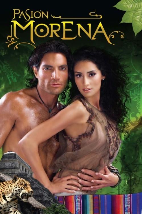 Pasion morena (2009)  Historia namiętnej miłości mężczyzny, wychowanego przez misjonarzy w sercu dżungli i kobiety, która nie wyobraża sobie życia bez osiągnięć cywilizacji.