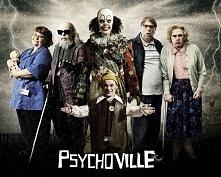 Psychoville(2009-2011)  Co ...