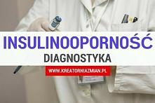 Jak diagnozować insulinooporność?
