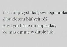 Ta poezja :D
