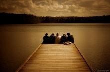 Przyjaźń to piękno, o które trzeba dbać, pod warunkiem, że jest prawdziwa.   *klik w zdjęcie