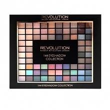 Paleta ukochanej przez wiele kobiet londyńskiej marki Makeup Revolution to ko...