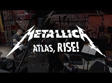 Metallica: Atlas, Rise! (Of...