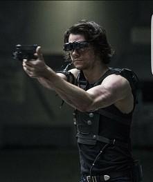 Dylan O'brien American Assassin